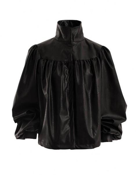 Balone Coat Black