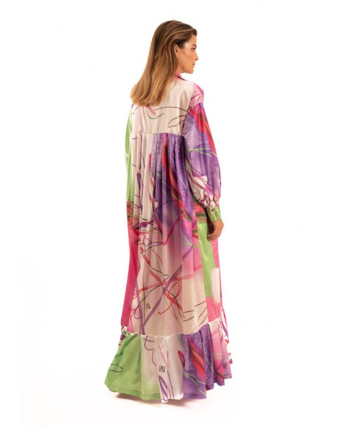 NOPIN Dress