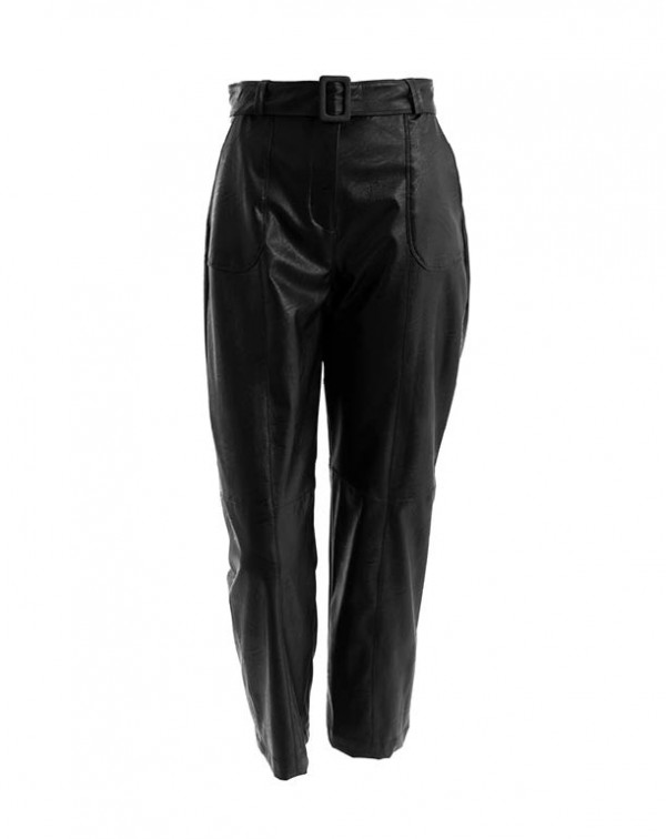 Pantalon Pants Black