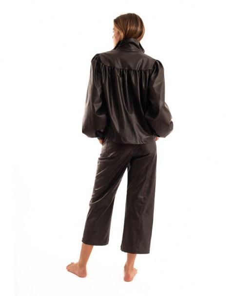 Pantalon Pants Black