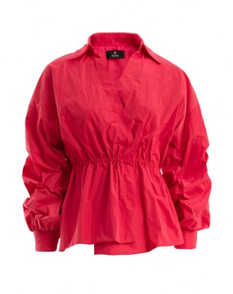 Nappa Shirt Pink