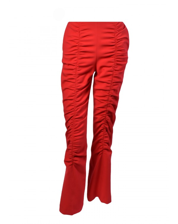 Pursed Pants