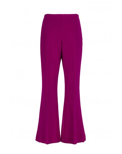 Purple Bell Pants