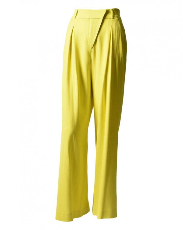 Pantalon Pants Lemon