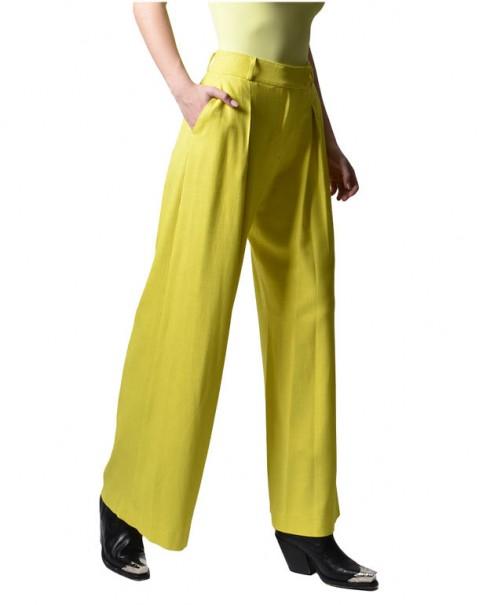 Pantalon Pants Lemon