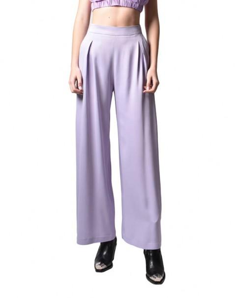 Pantalon Pants Lilac