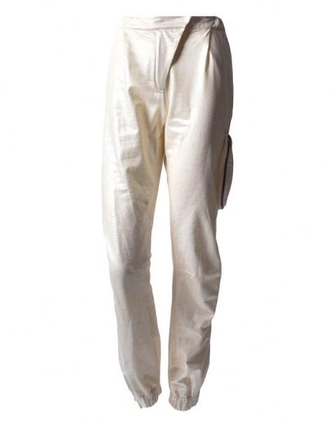 Cargo Pants Pearl